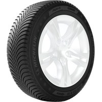 Michelin 215/60R16 99H XL Alpin 5 # Kış Lastiği