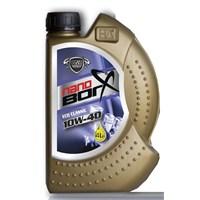 Nano Bor-x Classic10W/40 Motor Yağı 4 Litre 098895