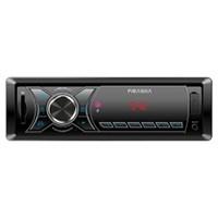 Piranha Charger D Type Radyolu USB/SD Kart Girişli Oto MP3 Çalar
