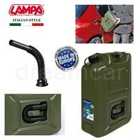 Lampa Jerry-Can Askeri Plastik Benzin Bidonu 20 L 66976