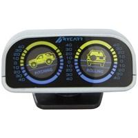 ModaCar Işıklı Eğimmetre 4X4,SUV 451223