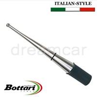 Bottari High Definition Anten Çubuğu Aluminyum 11 Cm 15078