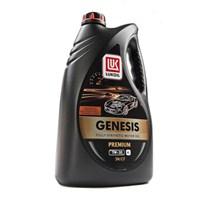 Lukoil Genesis Premium - 5w/30 - 4 LT Benzinli Dizel Motor Yağı