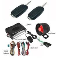 Schwer Oto Alarm Sustalı anahtarlı Wosg Tip