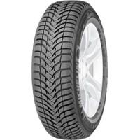Michelin 215/50R17 95V XL Alpin A4 GRNX Kış Lastiği