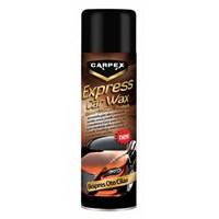 CARPEX EXPRESS CAR WAX CİLA 500ml