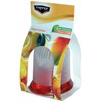 Carpex Elegant Sphere Air Freshner Mango-Limon 75ml.