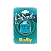 Rally Deo Smile Fresh