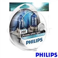 Philips H3 Diamond Vision Ultra Beyaz Işık 5000K