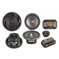 Soundmagus Sm 106 16 Cm Component Takımı