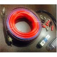 Soundmagus Sm 808 Kit 8 Ga Kablo Kiti