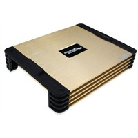 Soundmagus Vs 500.1 Kanal Amplifikatör