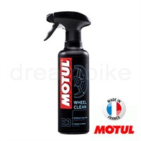 Motul E3 Jant Temizleme Spreyi 400 Ml Made in France