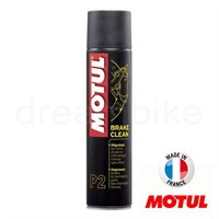 Motul P2 Balata Temizleyici Sprey 400 Ml. Made in France