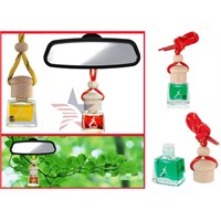Aromatech Kavun Aynaya Asılan Asma Koku 35a062
