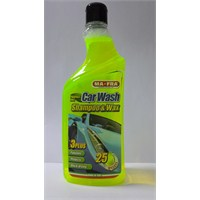 Mafra Yüksek Cilalı Araç Şampuanı (Carwash )