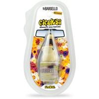 Bargello Çiçeksi Oto Ayna Asacaklı Koku 8Ml