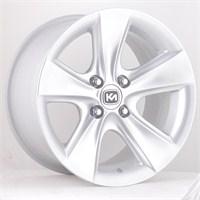 Kormetal KM855 S TRUVA 8,0X15 PCD 4x100 ET20 Jant (4 Adet)