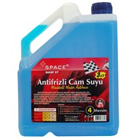 Space Cam Suyu Antifirizli -20' 3lt