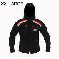 X-Rider Korumalı KapşonluMont XX-LARGE 758888