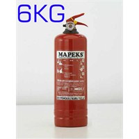 MAPEKS Yangın Söndürücü 6 Kg 998740