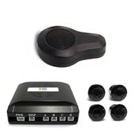 Brees H-002 Park Sensörü Sesli