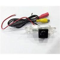 Bmw E46 Araç Geri Görüş Kamerası (Plakalık Tipi)