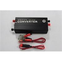 Space Converter Çevirici (24-12V çevirici)20 amper