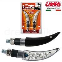 Lampa Katana Siyah 15 Smd Led Sinyal 90074