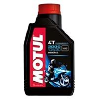 Motul 10W30 Mineral Motosiklet Yağı (1 Lt.)