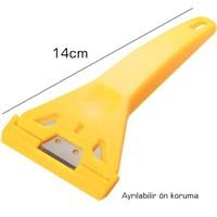 ModaCar Cam Temizleme Bıçağı 558907
