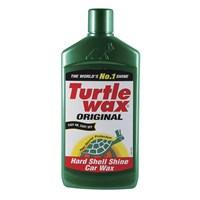 Turtle Wax Original Wax Boya Koruyucu Sıvı Cila