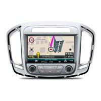 Opel Yeni 2014 Insignia DVD ve Multimedya Sistemi