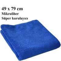 Gojo Mikrofiber Kurulama Havlusu 49x79 cm