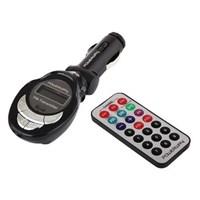 Borup Kumandalı SD Card / USB Girişli FM Transmitter