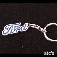 Acts Ford Metal 3D Anahtarlık 8080