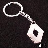 Acts Renault Metal 3D Anahtarlık 8085