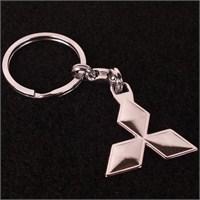 Acts Mitsubishi Metal 3D Anahtarlık 8087
