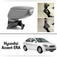 Schwer Hyundai Accent BLUE Koltuk Arası GRİ Kol Dayama Kolçağı-8472