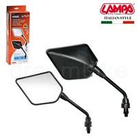Lampa Vink Motosiklet Aynası Sağ+Sol Takım 90345