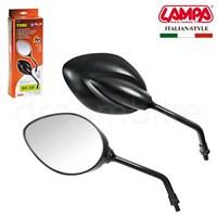 Lampa Tori Motosiklet Aynası Sağ+Sol Takım 90344