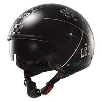 Ls2 Of561 Greatest Siyah Kask L