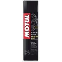 Motul Zincir Yağı - Race Kullanım - 400 ml. (C4)