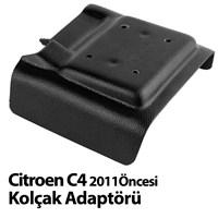 Citroen C4 Kolçak Adaptörü 2011 Öncesi