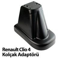 Renault Clio 4 Kolçak Adaptörü