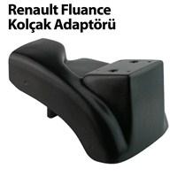Renault Fluance Kolçak Adaptörü