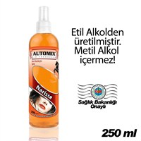 Automix Narisse Sprey Koku 250 Ml