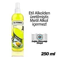 Automix Çiçek Sprey Koku 250 Ml