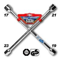 Automix Dörtlü Bijon Anahtarı