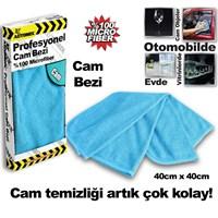 Automix Profesyonel Cam Bezi